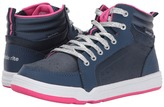 Stride Rite Made 2 Play Kaleb Mid Lace Girls Shoes