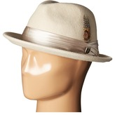 Stacy Adams Crush Wool Felt Fedora