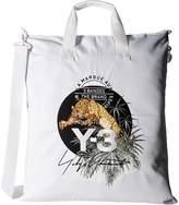 Yohji Yamamoto Tote Bag Tote Handbags