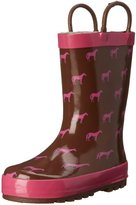 Western Chief Tiny Horses Rain Boot (Toddler/Little Kid/Big Kid)