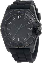 adidas Men's Stockholm ADH2669 Rubber Quartz Watch with Dial