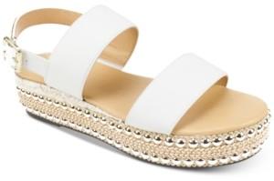 Seven Dials Berenice Espadrille Flatform Women's Sandal Women's Shoes