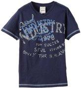 Diesel Boys 2-7 Topey Slim V-Neck T-Shirt