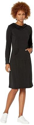 Stonewear Designs Baha Dress (Black) Women's Dress