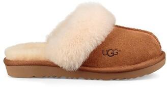 UGG Children Girls Cozy 2 Slippers
