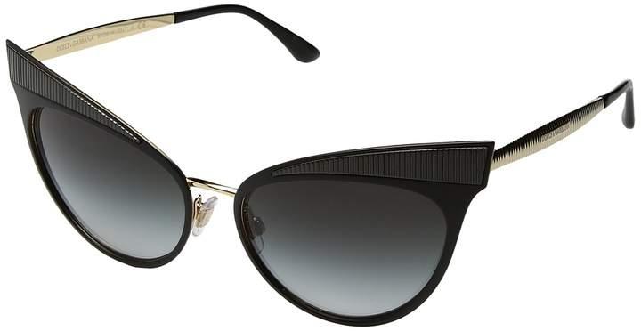 Dolce & Gabbana DG2178 Fashion Sunglasses