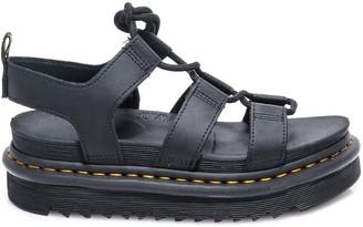 Dr. Martens Lace-Up Sandals