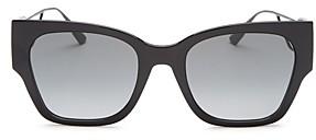 Christian Dior Women's 30 Montaigne 1 Square Sunglasses, 55mm