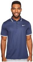Nike Court Tennis Polo Men's Clothing
