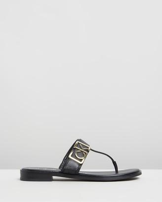 Calvin Klein Tamura Pascal Bolzano Sandals