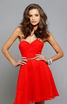 Faviana Attractive Sweetheart Cocktail Dress 7654