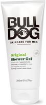 Bulldog Skincare For Men Bulldog Original Shower Gel 200ml