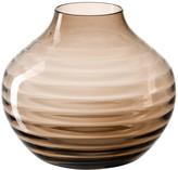 Leonardo Mota Vase - Brown - 24cm