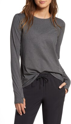 Zella Gen Long Sleeve T-Shirt