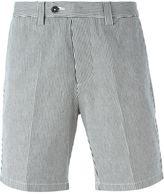 Ami Alexandre Mattiussi striped shorts