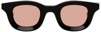 Rhude Black Thierry Lasry Edition Rhodeo Sunglasses