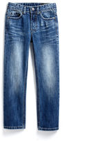 Buffalo David Bitton Boys 2-7 King Bootcut Cotton Denim Jeans