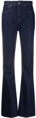 Golden Goose Bootcut Jeans