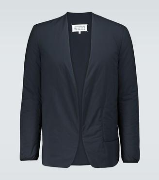Maison Margiela Icon padded technical jacket