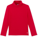 Petit Bateau Kids base layer roll neck