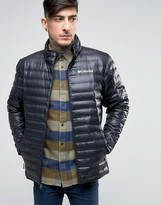 Columbia Flash Forward Down Jacket Lightweight Puffer