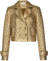 Temperley London Borealis Short Jacket