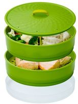 Chef'N Chefn Chef'n SteamSum Stackable Steamer