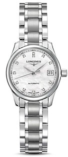 Longines Master Collection Watch, 25.5mm