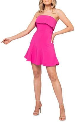 Pilgrim Suzzie Mini Dress