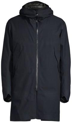 Veilance Monitor Down Jacket