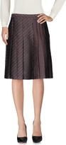 Diane von Furstenberg Knee length skirts - Item 35327488
