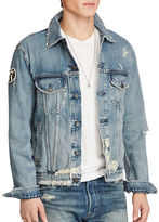 Denim & Supply Ralph Lauren Denim Trucker Jacket