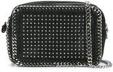 Stella McCartney 'Falabella' zip crossbody bag