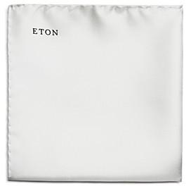 Eton of Sweden Silk Pocket Square