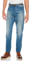 Scotch & Soda Fleet 3D Anti-Fit Jeans