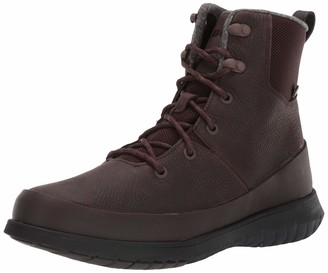Bogs Mens Freedom Lace Tall Waterproof Insulated Winter Snow Boot