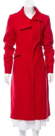 Michael Kors Wool Long Coat w/ Tags