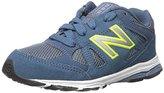 New Balance KJ888V1 Infant Running Shoe (Infant/Toddler)