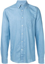 Gant Luxury Hobd shirt - men - Cotton - S