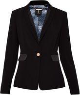 Ted Baker Shilli Ottoman Suit Jacket