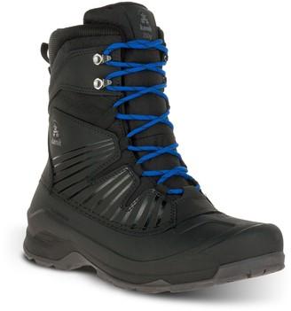 Kamik Iceland Men's Waterproof Winter Boots