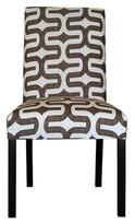 Logan Side Chair Sole Designs