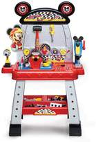 Mickey Mouse Mickey Roadster Racers Pit Crew Workbench