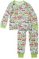 BedHead Cars Print Pajama Set