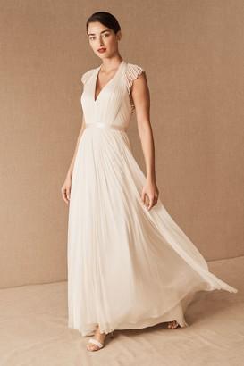 Catherine Deane Kellyn Gown