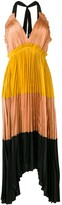 Ulla Johnson pleated midi dress