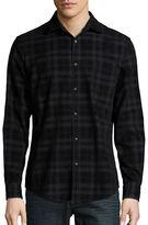 Black Brown 1826 Corduroy Sportshirt