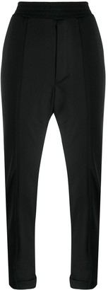 Y-3 Tailored-Style Track Pants