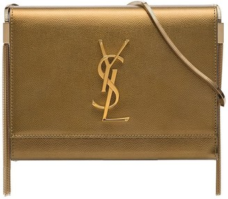 Saint Laurent Kate box bag
