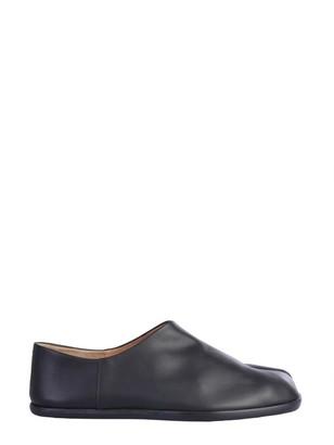 Maison Margiela Tabi Slip-On Flat Shoes